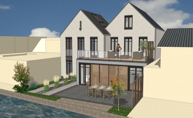 Hooftstraat 229, Alphen aan den Rijn