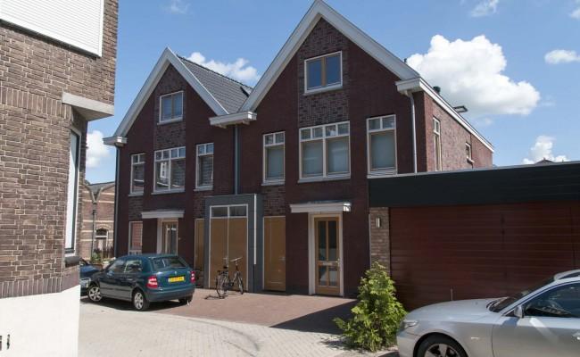Prins Hendrikstraat, Alphen aan den Rijn