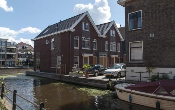 Prins Hendrikstraat 194 en 238