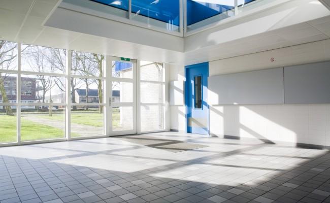 Renovatie Carmenplein | Bloemen Architecten B.V.