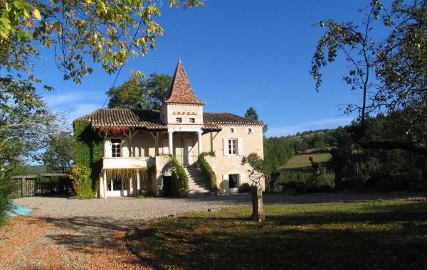 Le Grenetier, Frankrijk